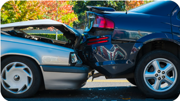 שירות כולל לאחר תאונה